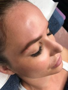 eyelash extensions inner-west